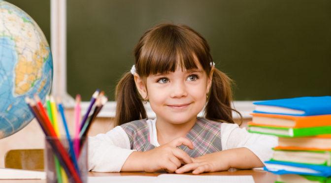 Hvilken skole er best for Ditt barn?